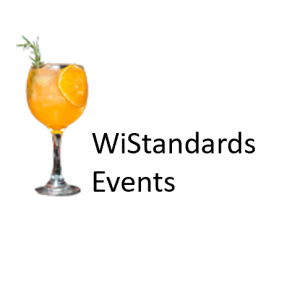 WiStandards Events Graphic