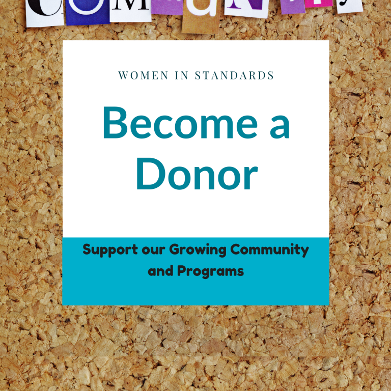 """Become a Donor"" Image"