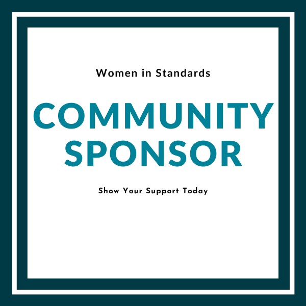 Community Sponsor, Show your support today.