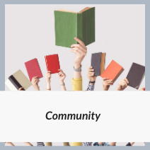 """image with word """"community"""""""