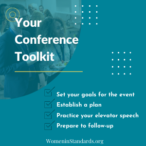 Your conference toolkit