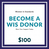 Become a WiS Donor Today