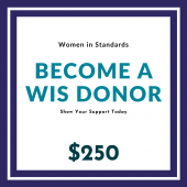 Become a WiS Donor