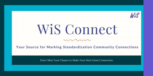 WiS Connect, Your Source for Making Standardization Community Connections