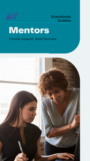 Image - Standards Guides - Provide support, build success