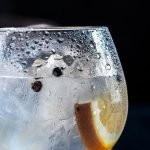 Image of water in water glass