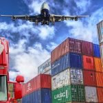 Plains, boats, trucks - the technology supply chain